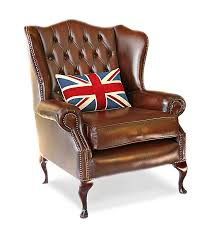 Blue Leather Chesterfield Sofa Chair Chairs To Go With Chesterfield Sofa Grey Leather