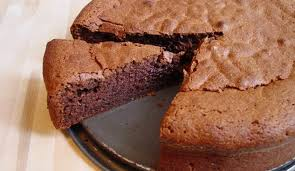 the famous recipe for chocolate cake without sugar without butter