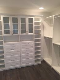 closet makeovers closet makeovers cabinet jacksonville by tailored living