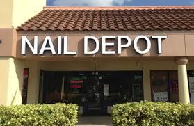 nail depot delray inc delray beach fl 33445 yp com