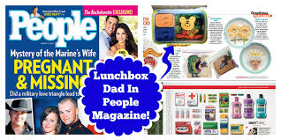 lunchbox dad media