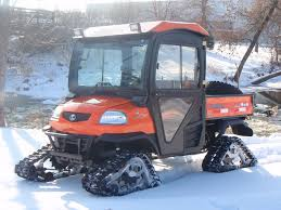 kubota rtv w tracks for sale polaris rzr forum rzr forums net