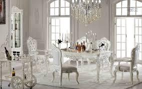 white dining room set white dining room sets formal interior design
