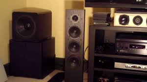 pioneer sp fs52 floor speakers andrew jones design demo 9 hq