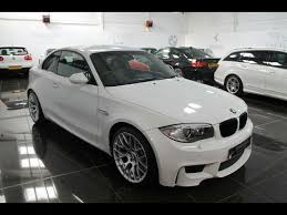 bmw m series for sale used 2011 bmw 1 series m coupe m coupe for sale in sheffield south