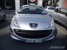 peugeot cars price usa used peugeot 207 cars year 2009 price 5 912 for sale new cars