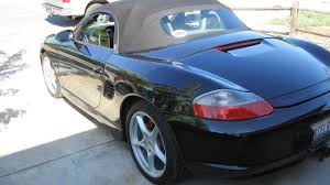 porsche boxster 2003 for sale 2003 basalt black boxster s for sale sf bay area 986 forum