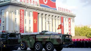 North Korea Donald Trump U0027s Biggest Problem Will Be North Korea Obama Warned