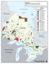 Manitoba Canada Map by Environment And Climate Change Canada Nature Canadian