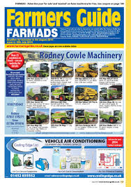 farmers guide classified section july 2014 by farmers guide issuu