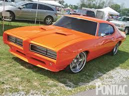 07 Gto Specs 2009 Pontiac Ames Performance Nationals 1969 Gto Judge Pontiac