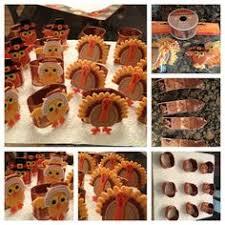free printable thanksgiving napkin rings autumn