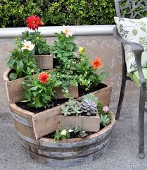 Garden Pots Ideas 20 And Creative Container Gardening Ideas Hative