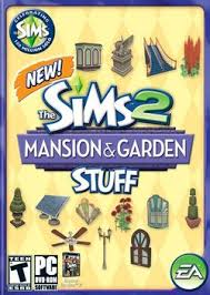 the sims 2 mansion u0026 garden stuff the sims wiki fandom