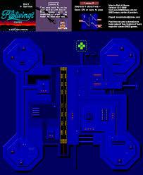 1 8 Maps Lesson 8 Map Snes Super Nintendo
