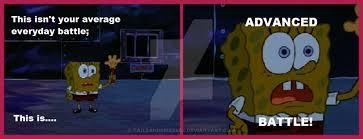 The Darkness Meme - spongebob s advanced darkness meme by tailsandspike4ex on deviantart