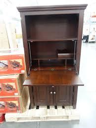 Wall Secretary Desk Furniture Diy Hideaway Desk For Lovely Home Office Decoration