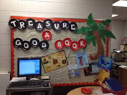 pirate themed home decor pirate themed library reading bulletin board bulletin board