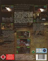 si e pour le dos last rites 1997 dos box cover mobygames