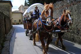 carrozze antiche i cocchieri di chianti matrimoni in carrozza