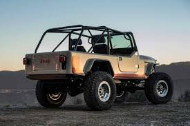 vintage jeep scrambler 1981 jeep scrambler