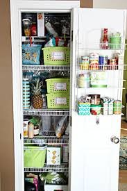 Organizing Kitchen Pantry - iheart organizing kitchen pantry update part 3 reveal