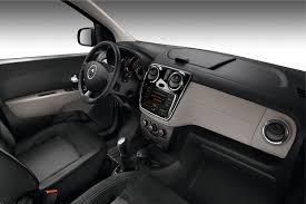 renault lodgy interior colors