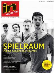 Esszimmer T Ingen Speisekarte In München Ausgabe 02 2016 By Inmagazin Verlags Gmbh Issuu