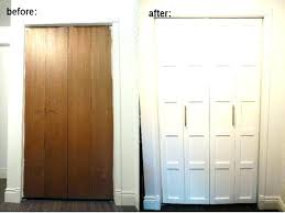 Cool Closet Doors Closet Ideas For Small Rooms Door For Small Spaces Medium Size Of