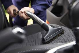 Rug Doctor On Car Seats How To Deep Clean Car Seats Best Vacuum Resource