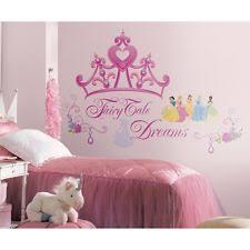 disney princess bedroom decor disney princess bedroom decor ebay