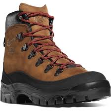 womens hiking boots australia review danner crater brown