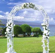 wedding arches for rent houston wedding arch decorations lakeside outdoor wedding arch decor