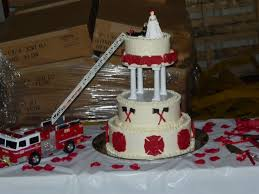 firefighter wedding cake firefighter wedding cakes idea in 2017 wedding