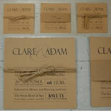 Rustic Wedding Invites Rustic Print Vintage Wedding Invitations Vintage Invitations And