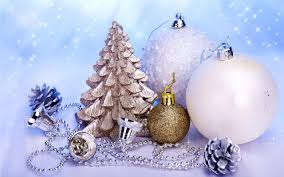 Decoration Happy New Year Christmas And Happy New Year Christmas Table Decoration