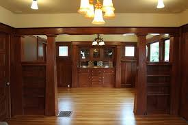 prairie style homes interior craftsman style homes exclusive interiors with a lot of character