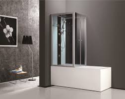 china 2017 new modern design acrylic glass corner tub shower combo c3127 r zt 2017 new modern design acrylic glass corner tub shower