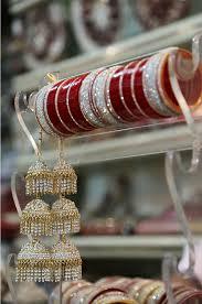 punjabi wedding chura kinari bazar