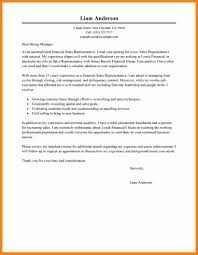 business letters how to write an effective cover letter good