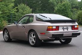 porsche 944 turbo s specs 1988 porsche 944 turbo s german cars for sale