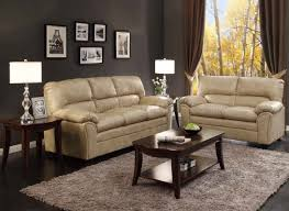 sofa match talon sofa 8511tp in taupe bonded leather match by homelegance