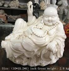 Buddha Home Decor Statues Aliexpress Com Buy Wedding Decoration Chinese Dehua White