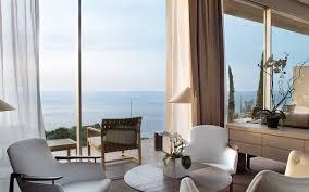 5 star luxury hotel near saint tropez la réserve hotel ramatuelle