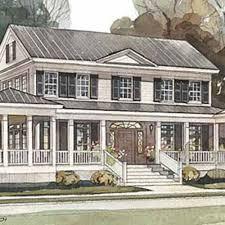 coastal living home plans