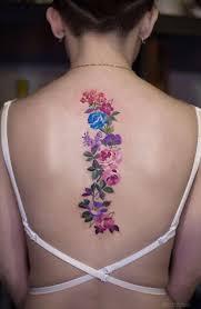 the 25 best spine tattoos ideas on pinterest tattoos on spine