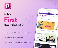 purplle online beauty shopping app android apps on google play
