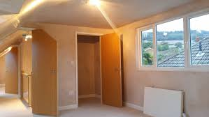 sidmouth bungalow loft conversion youtube