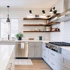 corner kitchen cabinet shelf ideas 25 corner shelves ideas to improve kitchen storage and look