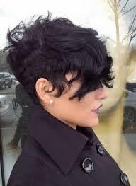 short wavy pixie hair short pixie hairstyles for wavy hair popular haircuts